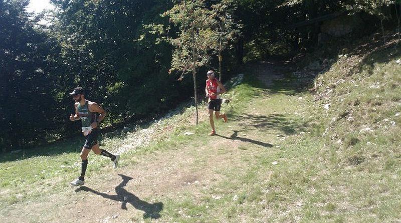 In 150 al Duathlon 2 Aceri vinto da Silvia Vezzini e Luca Figini