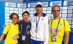 Michele Ferrarin trionfa a Chicago e si guadagna Rio 2016