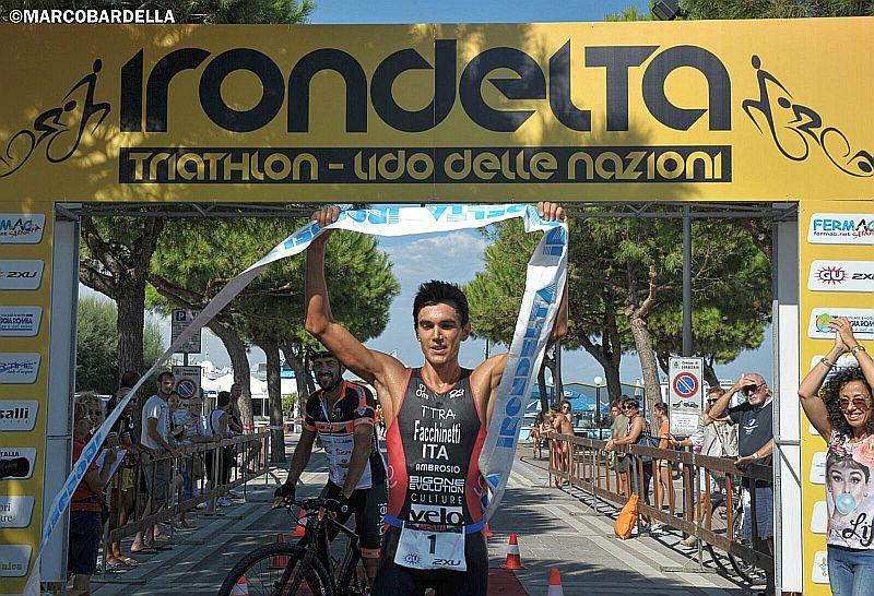 FCZ Rassegna Triathlon Italia, 12-13 settembre 2015