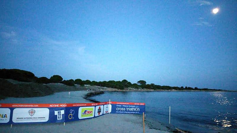 Il Mondiale TNatura Sardegna è da record, le starting list!