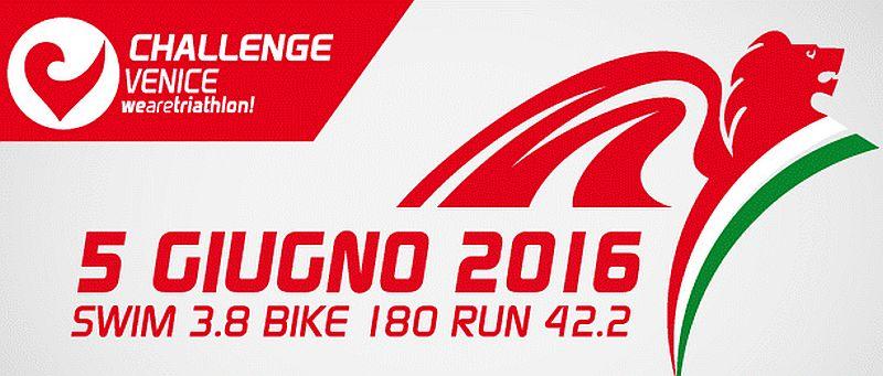 Ruggisce il Leone del Challenge Venice 2016