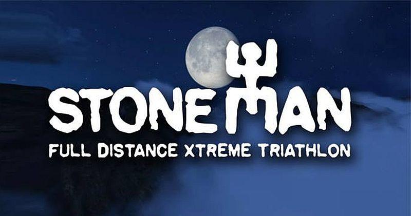 Stoneman, quando il triathlon si fa duro