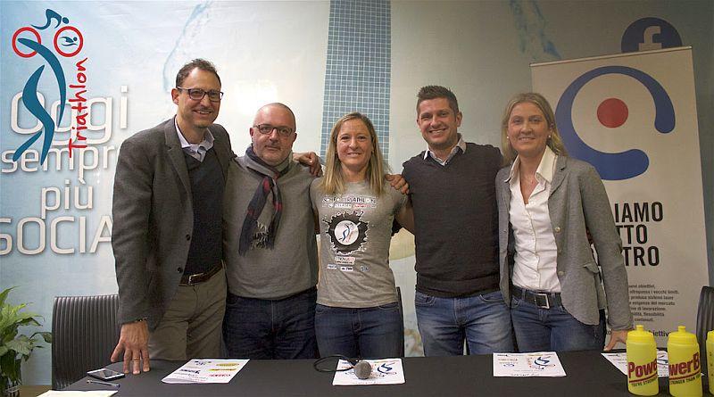 Nuovi triathlon team a Schio, Ancona e Forlì!