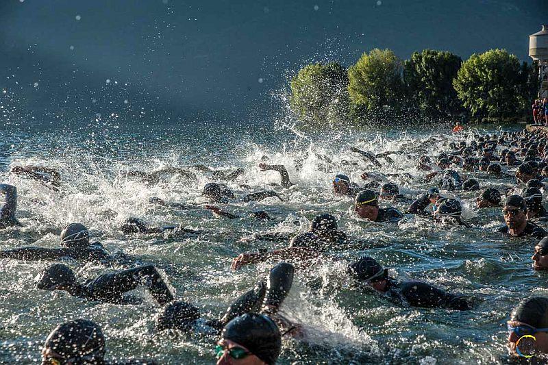 Il calendario di Eco Race Triathlon Series 2016