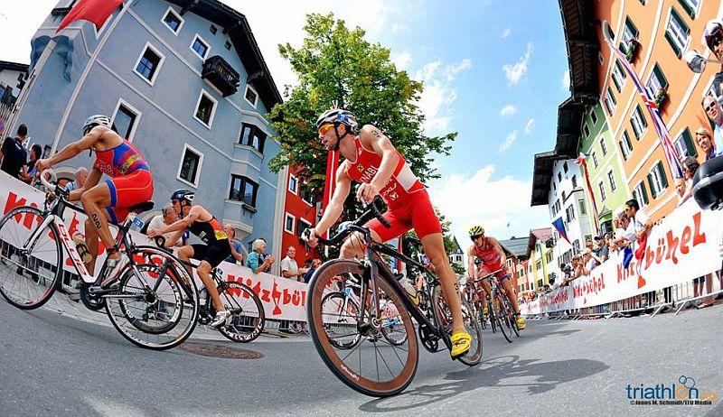 ITU presenta un nuovo e innovativo formato di triathlon