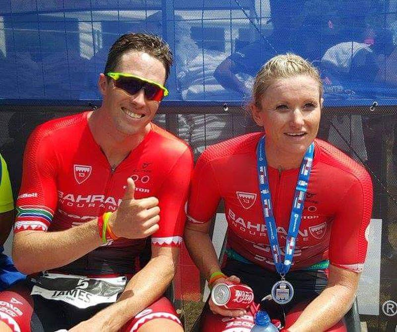 Gli #ITAFinisher all'Ironman 70.3 South Africa