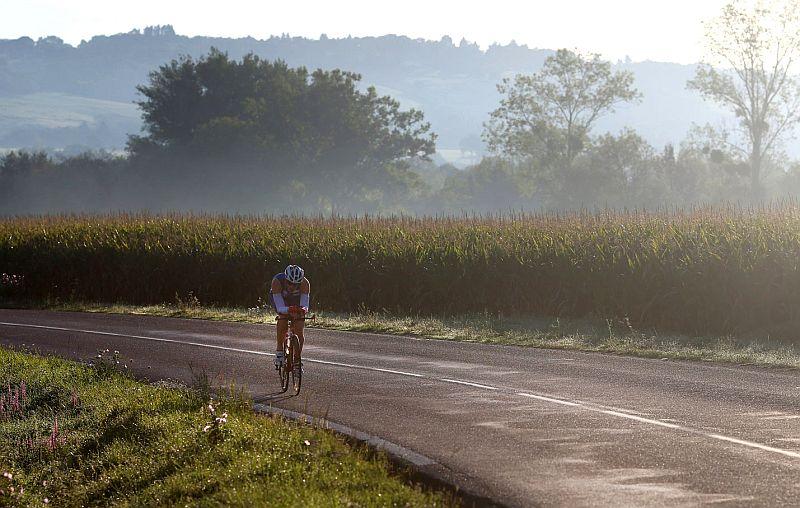 A Vichy il 27 e 28 agosto doppio appuntamento con Ironman e Ironman 70.3!
