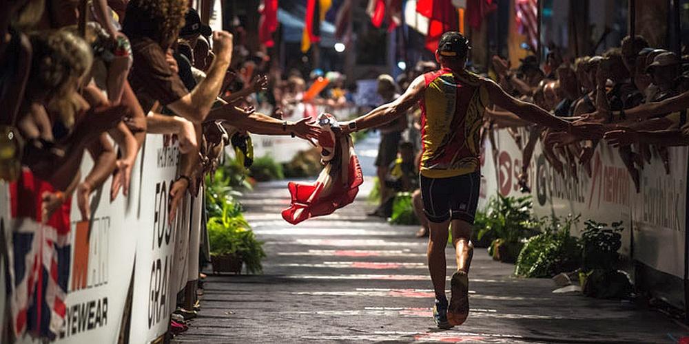 Tutte le strade per arrivare all'Ironman Hawaii 2016!