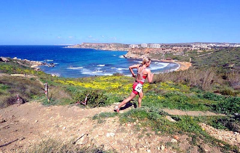 Ultimi giorni per XTERRA Malta con FCZ!