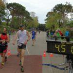 Gli arrivi dell'Irondelta di Primavera 2016