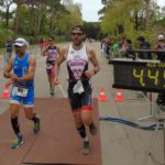 Al traguardo dell'Irondelta di Primavera 2016