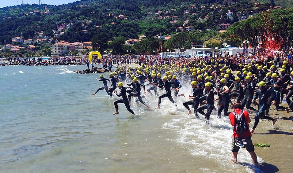 Starting list triathlon 30 aprile e 1 maggio 2016