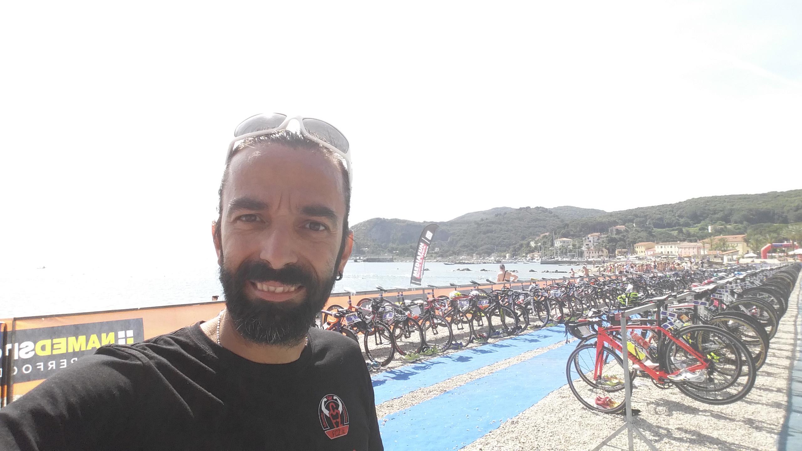 Live Iron Tour Italy Triathlon 28 maggio 2016