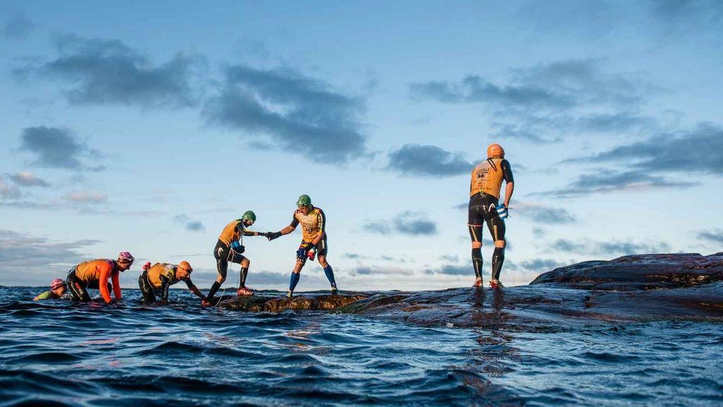 Le 10 più belle gare di Swimrun al mondo