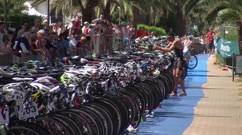 Nuovo record per il 16° Triathlon Olimpico Città di Pietra Ligure!