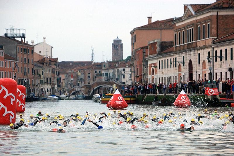 Challenge Venice e Israman insieme: nasce TriInvictus