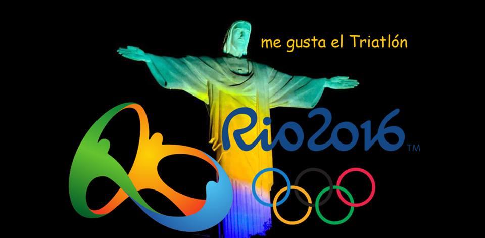 Rio 2016, i triatleti qualificati