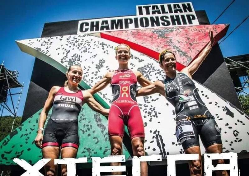 Tra 50 giorni… XTERRA Italy!