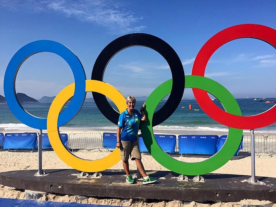 """L'Italia del triathlon ha la sua prima """"qualificata"""" per Paris 2024: è Laura Patti!"""