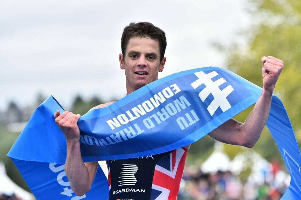 Già pronto il calendario ITU World Triathlon Series 2017