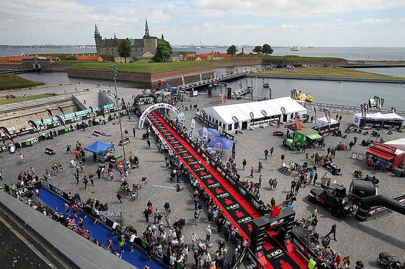 L'Ironman 70.3 European Championship 2017 sarà in Danimarca!