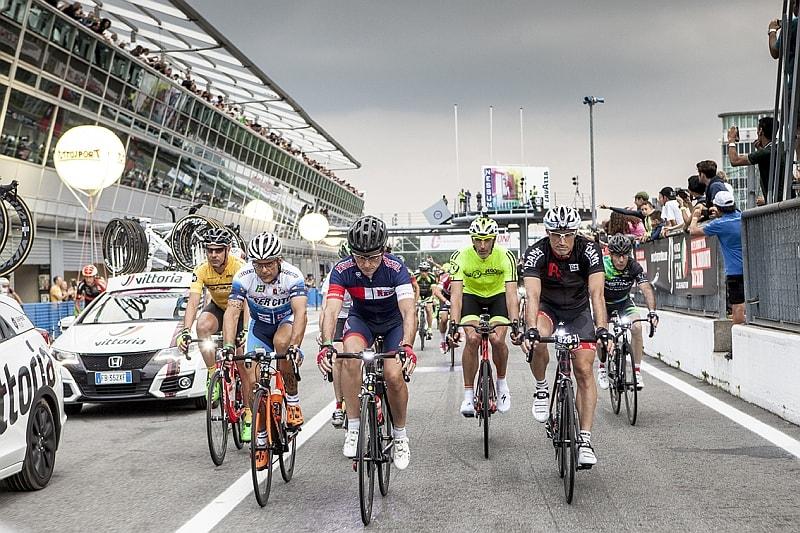 La terza 12H Cycling Marathon Monza apre le iscrizioni