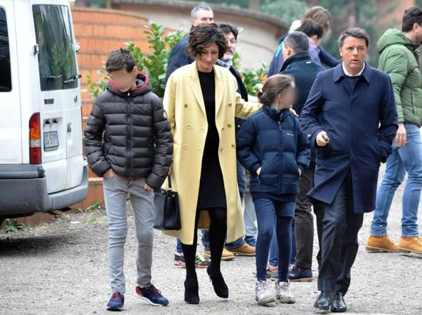 Matteo Renzi e il triathlon, tutto vero!