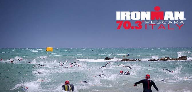 Ironman 70.3 Italy ti regala la Night Run