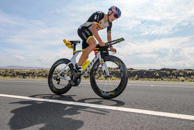 Sebastian Kienle e Andreas Raelert al Cannes International Triathlon!