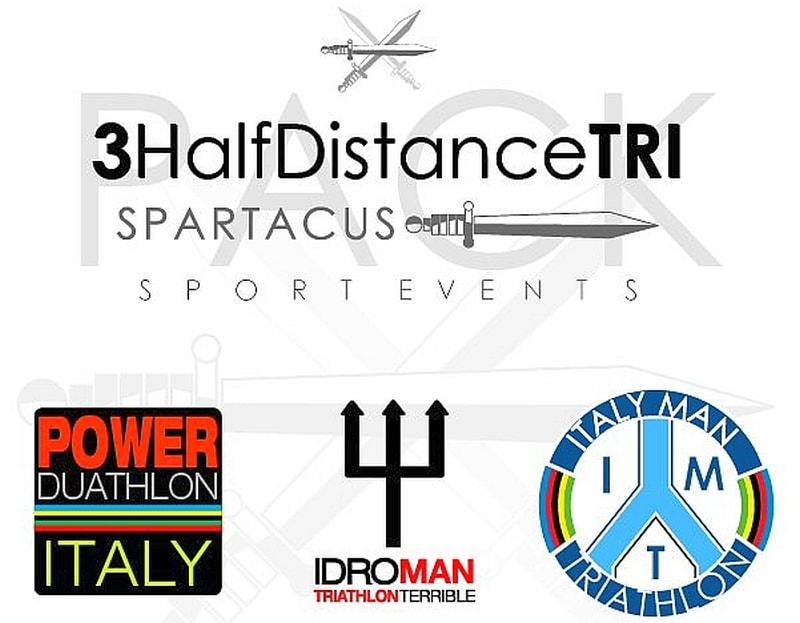 Promozioni Spartacus Triathlon 2017!
