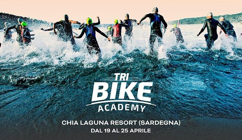 A Chia la prima Tri Academy by Bike Channel