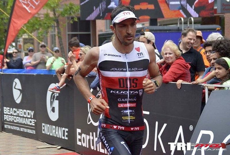 Ironman Texas, la parola a Daniel