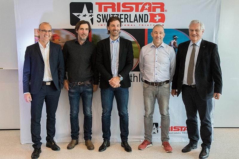 Fabian Cancellara nel mondo del triathlon!