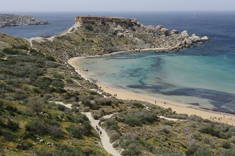 XTERRA Malta pronta a stupire
