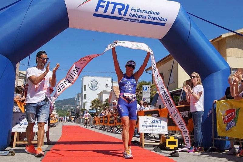2017-05-14 Conero Triathlon Numana