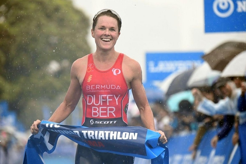 2017-05-13 ITU World Triathlon Yokohama