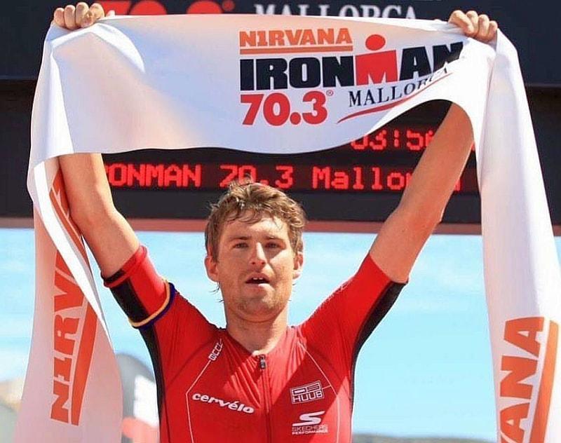 2017-05-13 Ironman 70.3 Mallorca