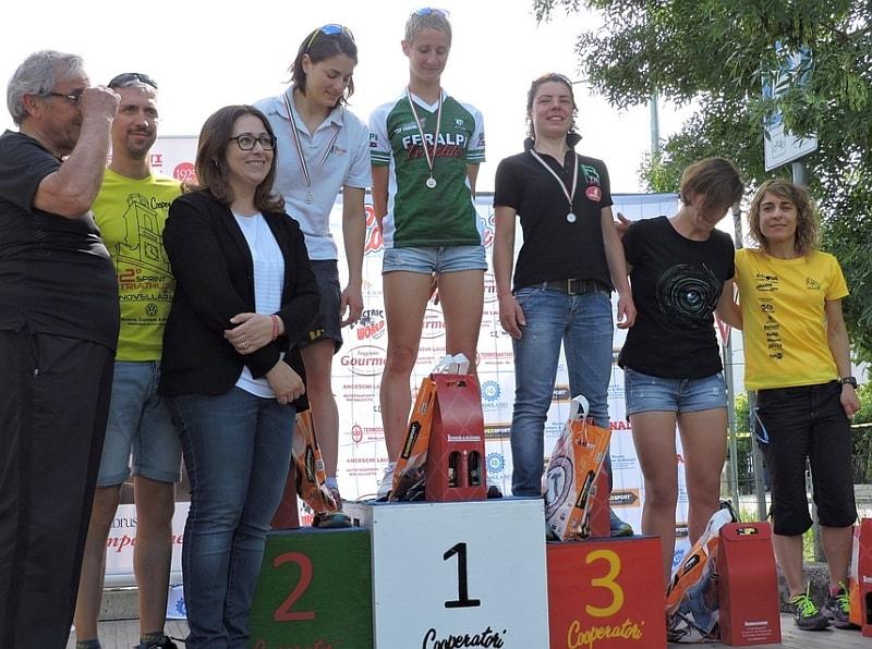 2017-05-14 Triathlon Sprint Città di Novellara