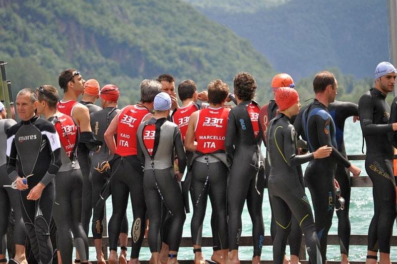33 Trentini Triathlon: energia in movimento!