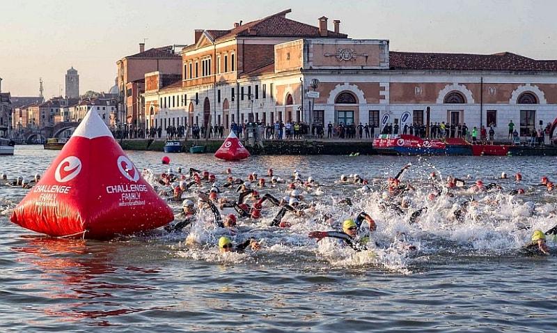Aperte le iscrizioni di Challenge Venice 2018!