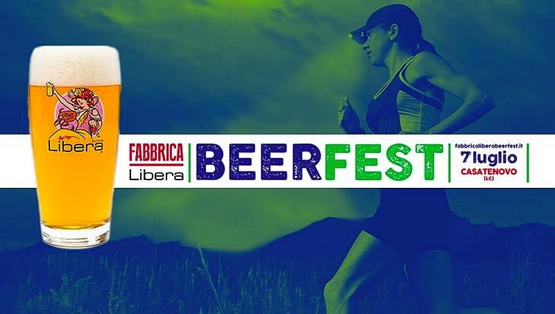 Fabbrica Libera Beer Fest 2017