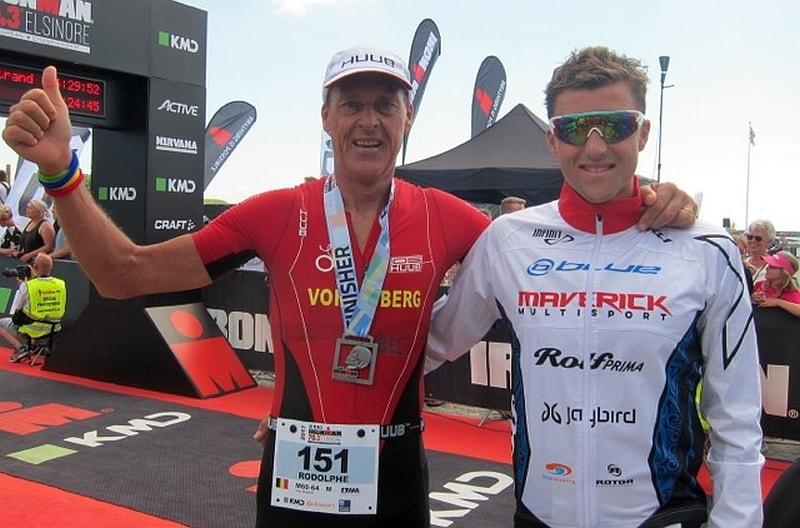 Due Rudy Von Berg nella storia del triathlon!
