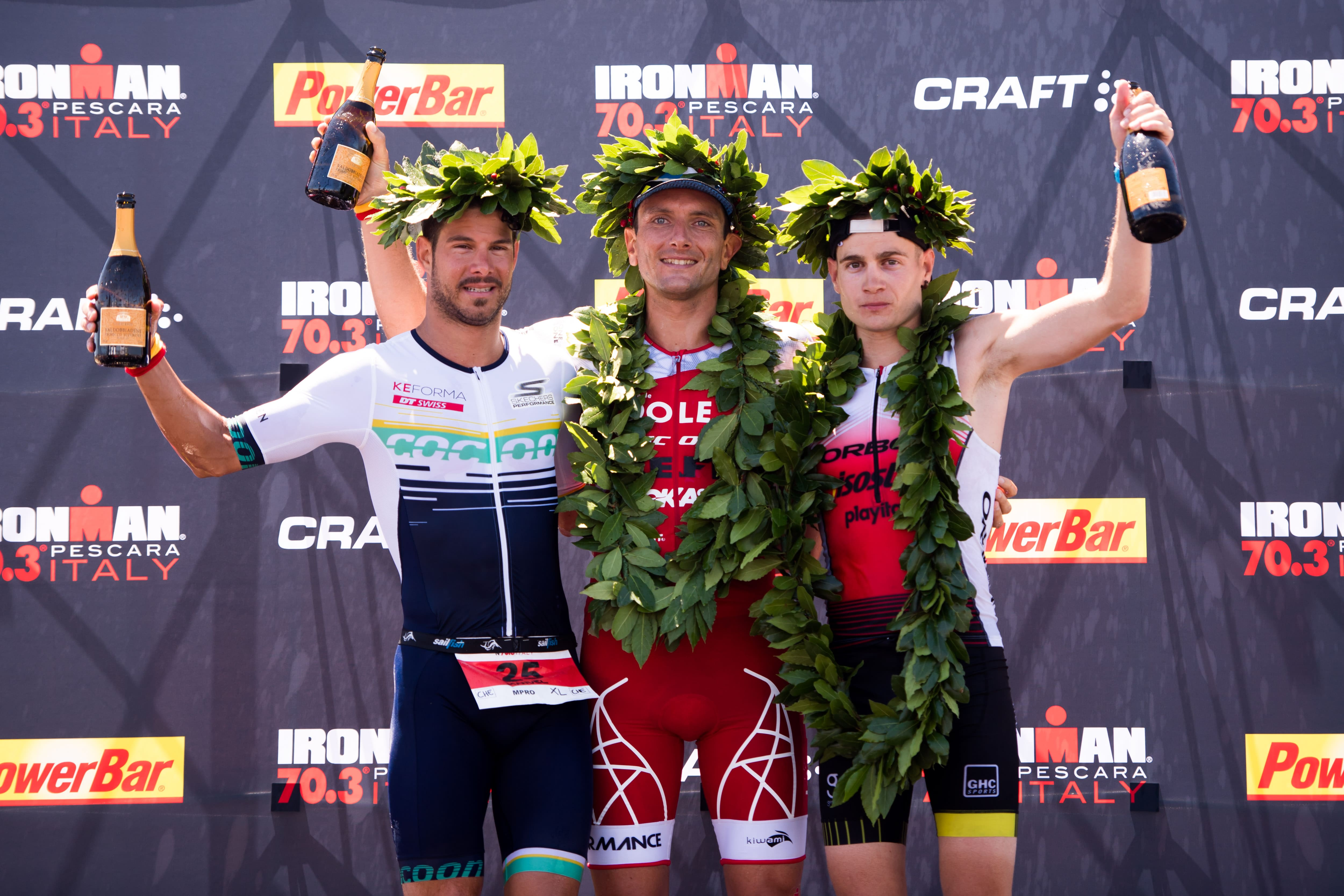 2017-06-18 Ironman 70.3 Italy