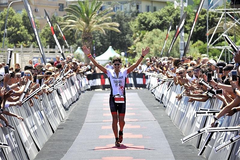Ironman 70.3 Italy, a Pescara il 10 giugno ai nastri di partenza con qualche novità