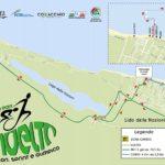 Irondelta 2017 percorsi