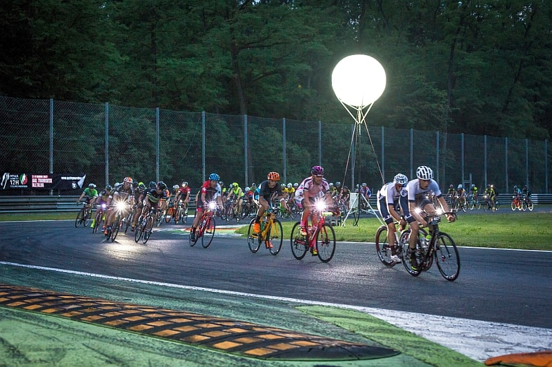 Il film della 12H Cycling Marathon by Bike Channel