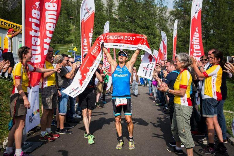 2017-06-24 Austria eXtreme Triathlon