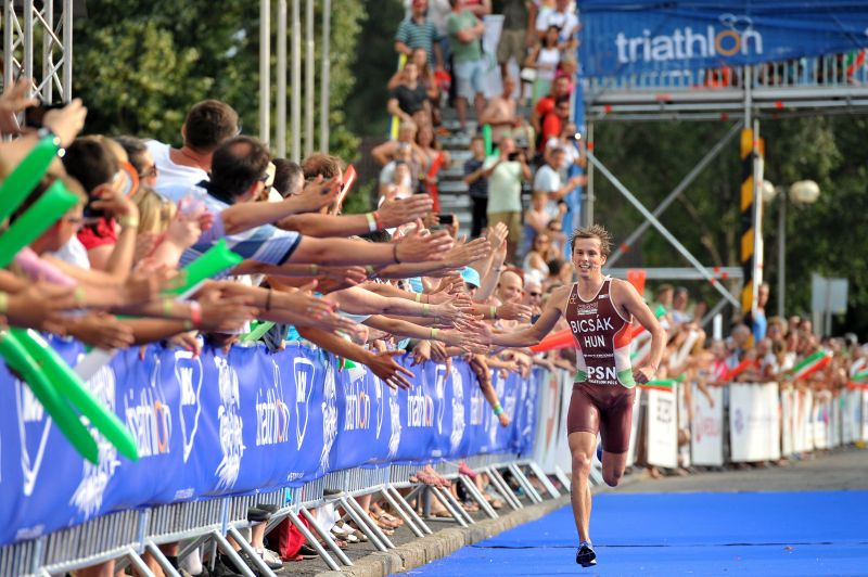 2017-07-23 Tiszaujvaros ITU Triathlon World Cup