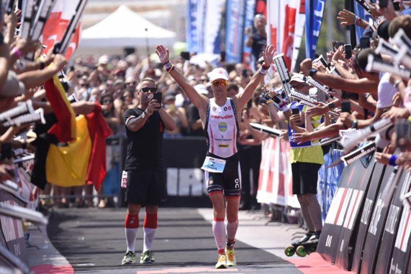 Ironman France 2017: Van Lierde ma anche… Degasperi
