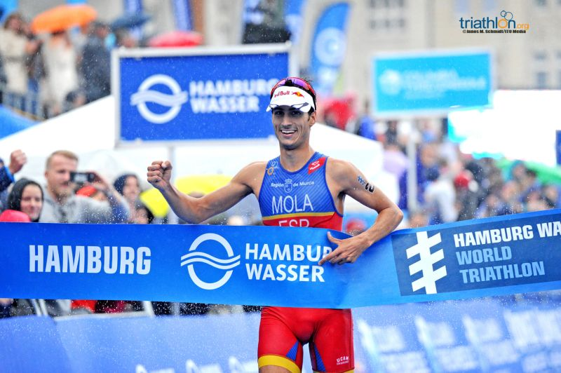 2017-07-15 ITU World Triathlon Hamburg